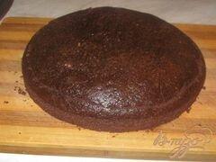 """«Торт """"Прелесть""""» - приготовления блюда - шаг 1"""