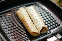 «Такитос» - приготовления блюда - шаг 5