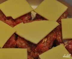 «Котлеты из индейки на пару» - приготовления блюда - шаг 4