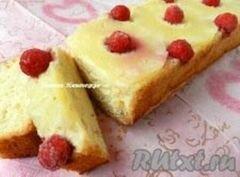 «Пирог с консервироваными ананасами» - приготовления блюда - шаг 6