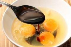 «Японский омлет» - приготовления блюда - шаг 1