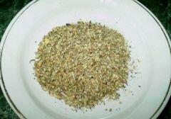 «Толстолоб жаренный с травами» - приготовления блюда - шаг 5