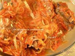 «Свиные ребрышки в томатном соусе с майораном» - приготовления блюда - шаг 4