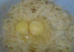«Рыбка в шубке» - приготовления блюда - шаг 2