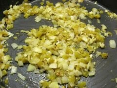 «Фасоль с рисом» - приготовления блюда - шаг 4