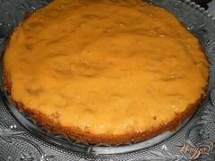 «Бисквитный торт «Шифон»» - приготовления блюда - шаг 7