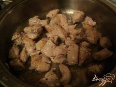 «Капуста фаршированная» - приготовления блюда - шаг 3