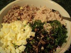«Капуста фаршированная» - приготовления блюда - шаг 6
