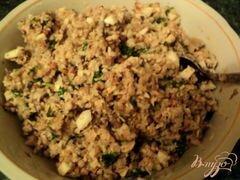 «Капуста фаршированная» - приготовления блюда - шаг 7