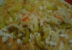 «Шаурма по моему» - приготовления блюда - шаг 3