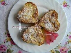 «Рисовые мини-пудинги с цедрой лимона и лайма» - приготовления блюда - шаг 5