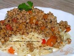 «Мясное рагу в томатном соусе» - приготовления блюда - шаг 5
