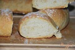 «Хлеб-бублик Ciambella» - приготовления блюда - шаг 7