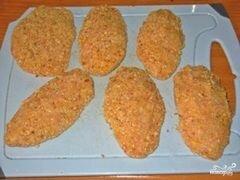 «Котлеты свиные в духовке» - приготовления блюда - шаг 5