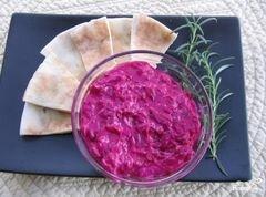 «Легкий салат со свеклой» - приготовления блюда - шаг 4