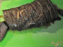 «Маринованная говядина» - приготовления блюда - шаг 3