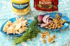 «Сэндвич с салатом из тунца» - приготовления блюда - шаг 1
