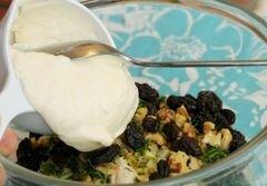 «Сэндвич с салатом из тунца» - приготовления блюда - шаг 2