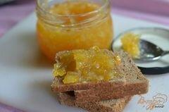 «Джем лимонов Мейера с шампанским» - приготовления блюда - шаг 7