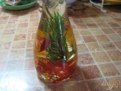 «Ароматное масло» - приготовления блюда - шаг 4