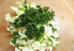 """«Салат """"Черная жемчужина""""» - приготовления блюда - шаг 3"""