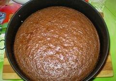 """«Пирог """"Улыбка""""» - приготовления блюда - шаг 7"""