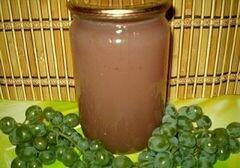 «Натуральный виноградный сок из соковарки» - приготовления блюда - шаг 6