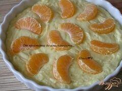 «Пирог с мандаринами» - приготовления блюда - шаг 4