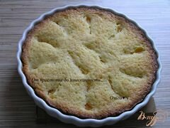 «Пирог с мандаринами» - приготовления блюда - шаг 5
