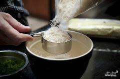 «Жареная тилапия» - приготовления блюда - шаг 1