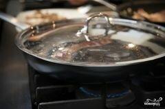 «Жареная тилапия» - приготовления блюда - шаг 4