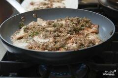 «Жареная тилапия» - приготовления блюда - шаг 5