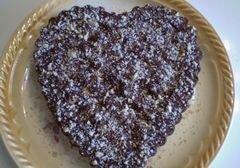 «Шоколадный пирог на кипятке» - приготовления блюда - шаг 7