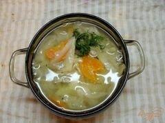 «Русские Щи» - приготовления блюда - шаг 6