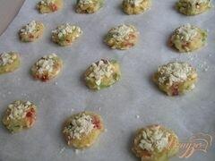 «Флорентийское печенье с макадамией» - приготовления блюда - шаг 7