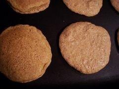 «Тыквенные блины» - приготовления блюда - шаг 5