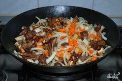 «Бараньи ребрышки жареные» - приготовления блюда - шаг 5