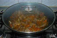 «Бараньи ребрышки жареные» - приготовления блюда - шаг 6