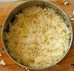 «Голубцы» - приготовления блюда - шаг 4