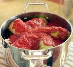 «Голубцы» - приготовления блюда - шаг 5