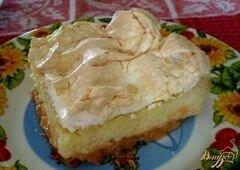 """«""""Ангельское блюдо"""" с ароматом айвы» - приготовления блюда - шаг 9"""