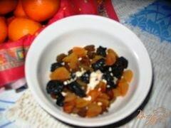 «Полезный завтрак» - приготовления блюда - шаг 2