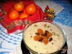 «Полезный завтрак» - приготовления блюда - шаг 3