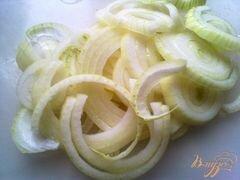 «Маринованная селедочка» - приготовления блюда - шаг 3