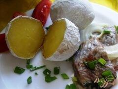 «Маринованная селедочка» - приготовления блюда - шаг 8