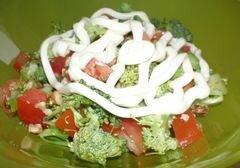 «Салат здоровье» - приготовления блюда - шаг 5