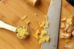 «Арахисовый соус» - приготовления блюда - шаг 2