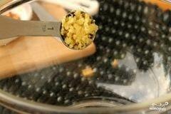 «Арахисовый соус» - приготовления блюда - шаг 3