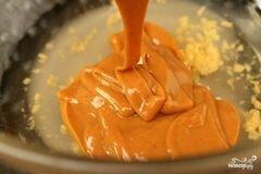 «Арахисовый соус» - приготовления блюда - шаг 6