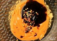 «Арахисовый соус» - приготовления блюда - шаг 8